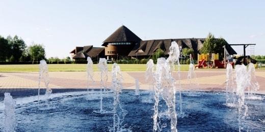 poilsis-raseiniuose-karpyne-fontanas-13405