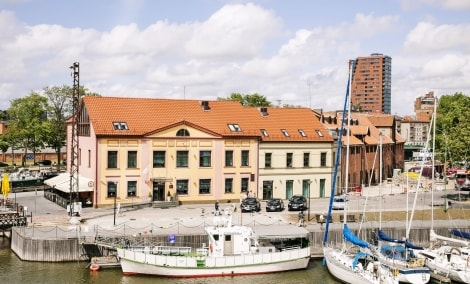 poilsis-klaipedoje-old-mill-conference-krantas-12429
