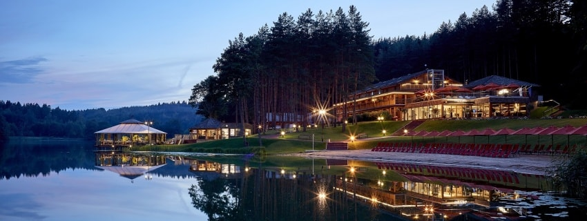 """IDW Esperanza Resort"""