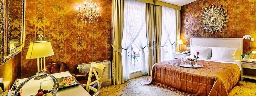 """Ramada"" (Imperial Hotel & Restaurant)"