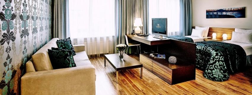 """""""ARARAT All Suites Hotel"""""""