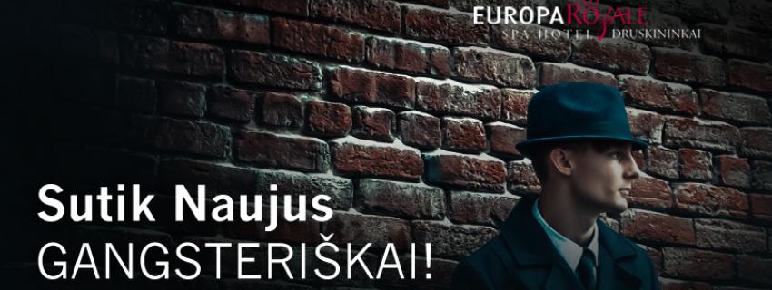 """Europa Royale Druskininkai"""
