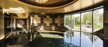 """SALA Plateliai Resort"""