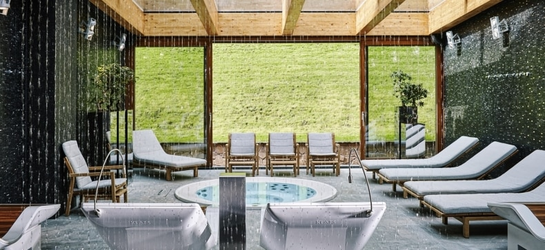 """Esperanza Resort & SPA"""