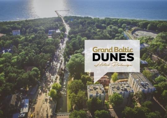 """Grand Baltic Dunes"""
