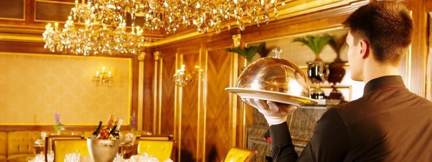 """Imperial Hotel & Restaurant"""