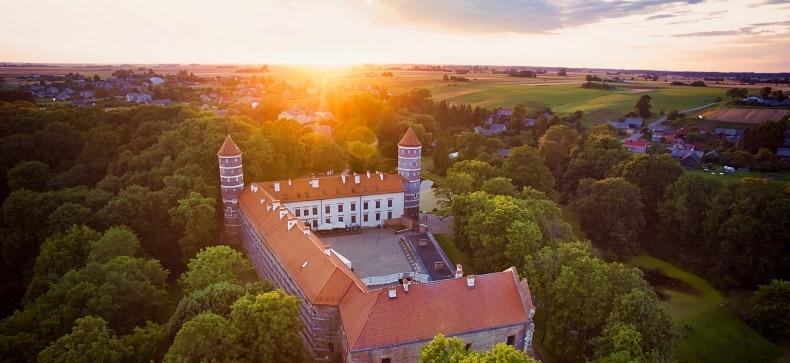 """Best Baltic Panemunės pilis"""