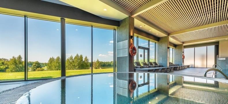 """""""Vilnius Grand Resort"""""""