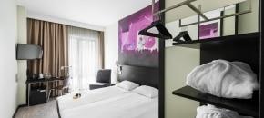 """Comfort Hotel LT"""